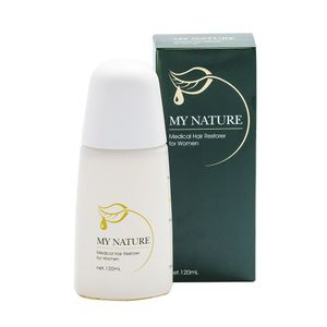 My nature Medical Hair Restorer for Women 120ml