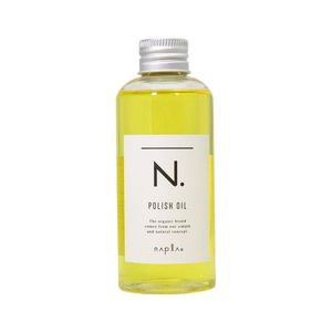 napla N. Polish Oil 150ml moist hair oil