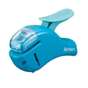 KOKUYO Harinacs Compact alpha Staple-Less Stapler SLN-MSH305 5colors