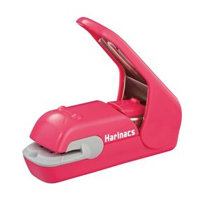 KOKUYO Harinacs press Staple-Less Stapler SLN-MPH105 4colors