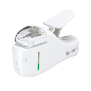 KOKUYO Harinacs Compact Staple-Less Stapler SLN-MSH205 5colors