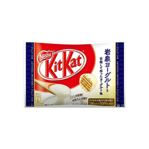 Nestle KitKAt yogurt 12bag set