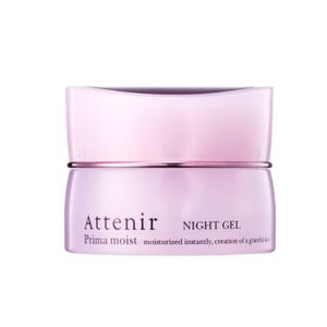 Attenir Prima Moist Night Gel 35g
