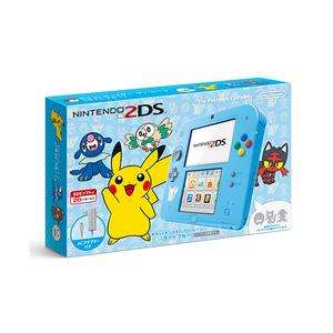 Nintendo 2DS Pokemon Sun/Moon Edition