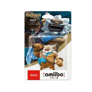 Nintendo Amiibo Breath of the Wild-Daruk-