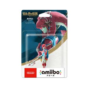 Nintendo Amiibo Breath of the Wild-Mipha-