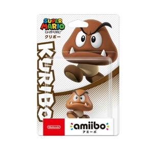 Nintendo Amiibo Super mario -Goomba-