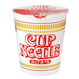 Nisshin Cup Noodle 5pieces
