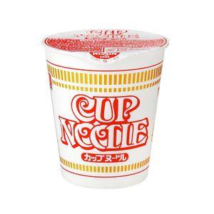 Nissin Cup Noodle 77g 20pieces