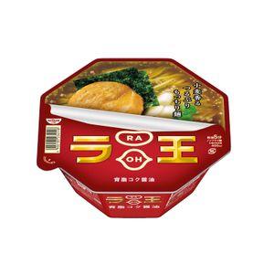 Nisshin Rao koku soy sauce 115g 12pieces
