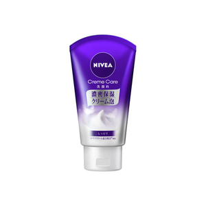 NIVEA Creme Care Face Wash Moist 130g