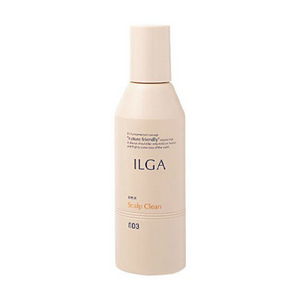 NUMBER THREE Ilga Scalp Clean 200ml