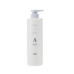 003 NUMBER THREE MurieM Scalp Shampoo A 660ml