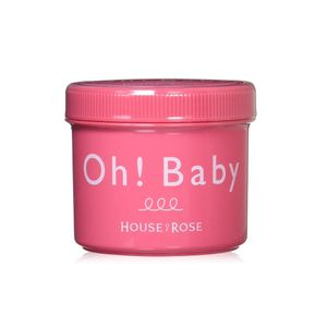 HOUSE OF ROSE Oh! Baby Body Smoother Lotion 570g