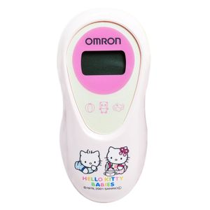 OMRON Ear thermometer Hello Kitty Babies MC-581