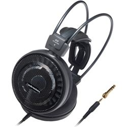 AUDIO-TECHNICA ATH-AD700X Headphone 265g
