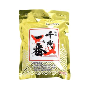 Chiyo no Ichiban Japanese Soup Stock Powder Chiyo no Ichiban 50 packs