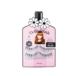 Dolly Wink False Eyelashes