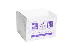 CHEZ MOI Ai-Shikon Mid Cheek Line Cream 30g