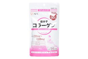 AFC Small Molecule Collagen for 90 days 270 tablets x 4 Bags