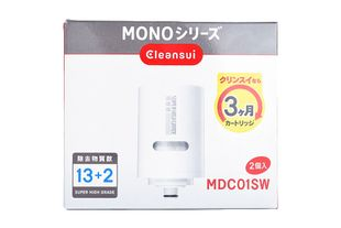 MITSUBISHI RAYON CLEANSUI Mono Series Replacement Cartridge MDC01SW