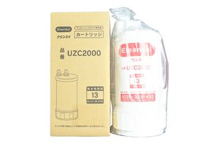 MITSUBISHI RAYON Cleansui Under-Sink Water Filter Replacement Cartridge Built-In Type UZC2000