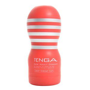 TENGA Deep Throat Cup