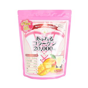 Collagen 20000 mg Apple Mango flavor 250g