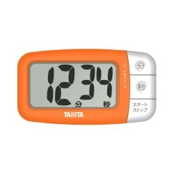 TANITA TD-394 Digital Timer 5 Colors