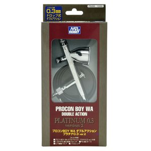 GSI creos procon Boy PS289 WA platinum 0.3mm