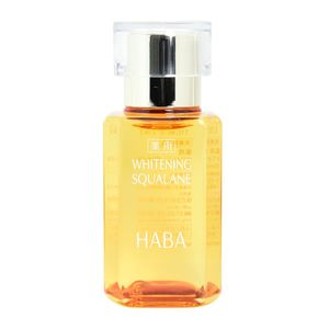 HABA medical whitening squalane 15ml/ 30ml