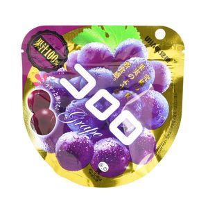 UHA Kororo gummy candy 40g x 6 packs
