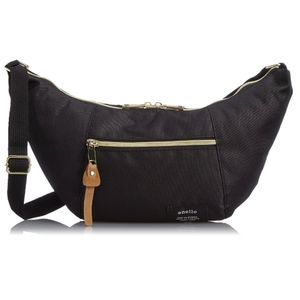 Anello Canvas Banana Shoulder Bag 5 Colors AT-B0192