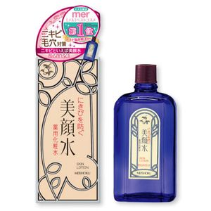 MEISHOKU Bigansui Skin Lotion 80ml
