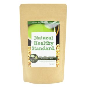 Natural Healthy Standard green tea