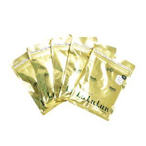 LULULUN Kyoto Premium Sheet Masks 7 sheets x 5 packs