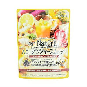 EN NATURAL Honey Ginger Smoothie 170g