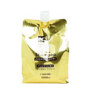 Horse Oil Shampoo Refill 1000ml