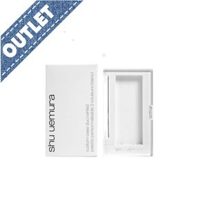 OUTLET SHU UEMURA Custom Case Duo 2 colors