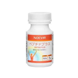 NOEVIR Peptide Plus 150 tablets