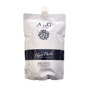 pacific products ALG super mud hair pack 800ml