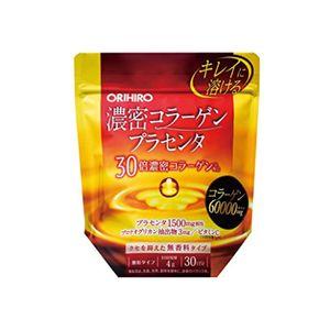 ORIHIRO Placenta Collagen 120g