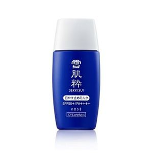 KOSE Sekkisui Perfect UV Sunscreen Milk N 30ml