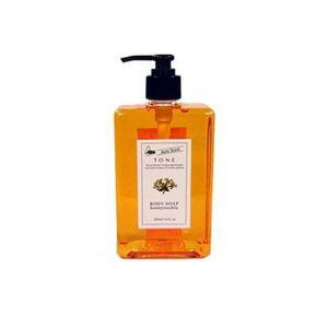 Pelican Soap Auxerant Body Soap 400ml 5flavor