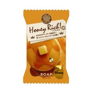 PELICAN SOAP Honey Rich Soap 100g