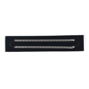 Phiten Titanium Chain Necklace 60cm