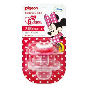 Pigeon Disney Pacifiers L