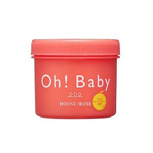 HOUSE OF ROSE Oh! Baby Body Smoother Pink Grapefruit 350g