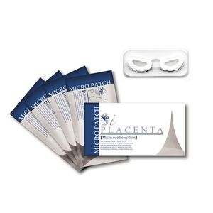Spa treatment i MICRO PATCH PL Micro needle system 2 sheets x 4 bags