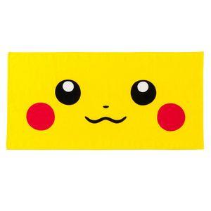 Pokemon Pikachu Mini bath towel